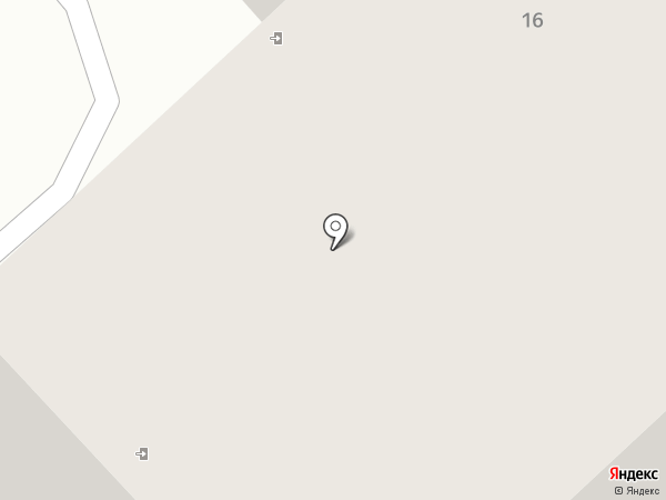 Реклайн на карте Кстово