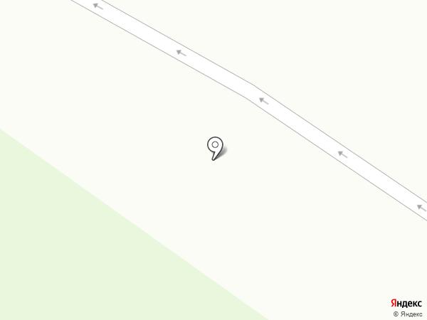 Автомойка на карте Кстово