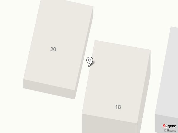 TopTread на карте Волгограда