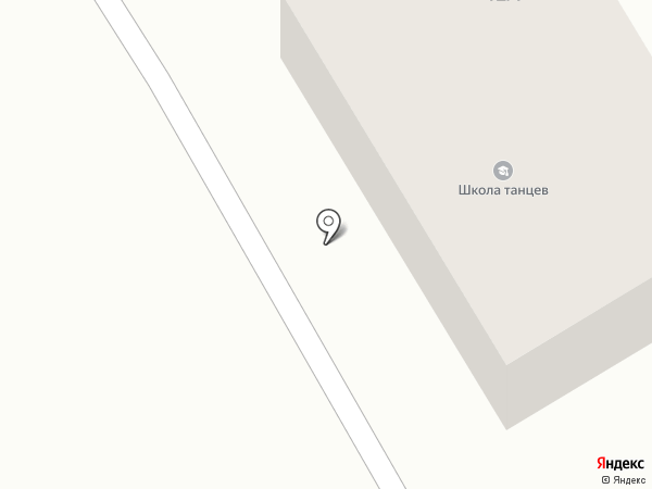 Феона на карте Волгограда