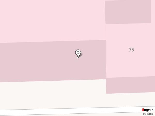 РИНТЕК на карте Волгограда