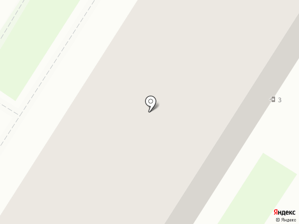 Volsoft на карте Волгограда
