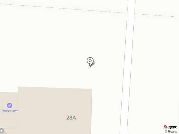 Живое пиво на карте Волгограда