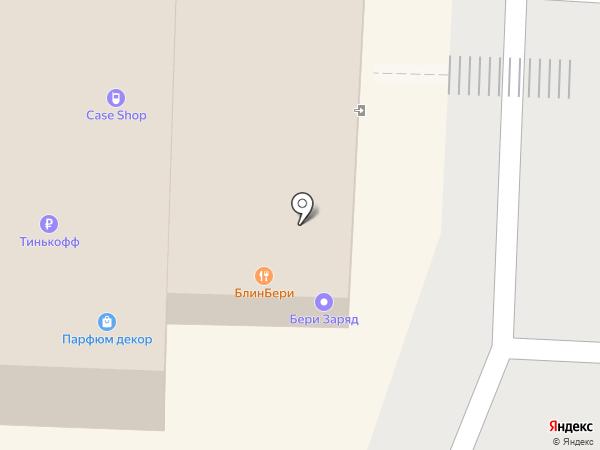 Raikoff на карте Волгограда
