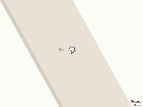 Горец на карте Волгограда