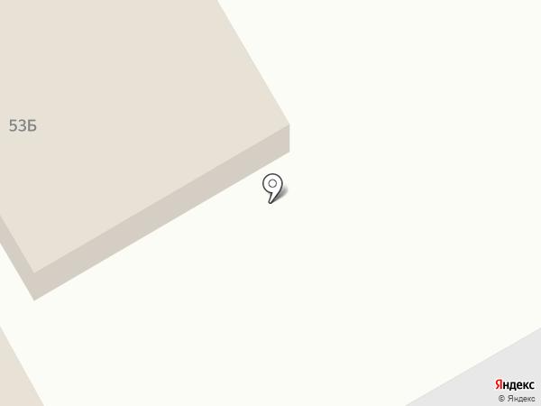 Ильич на карте Волгограда
