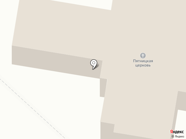 Царицын на карте Волгограда