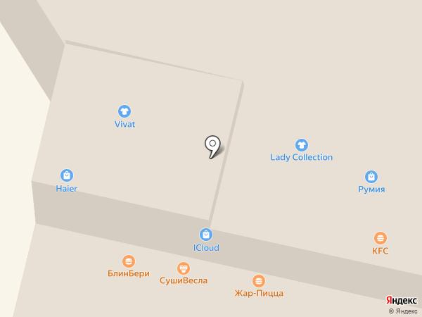 Tom Klaim на карте Волгограда