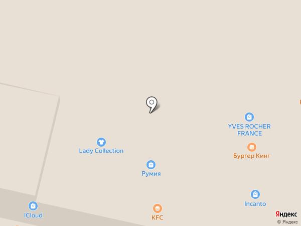 Магия времени на карте Волгограда