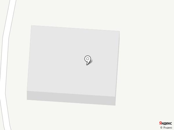 Газатосервис на карте Волгограда