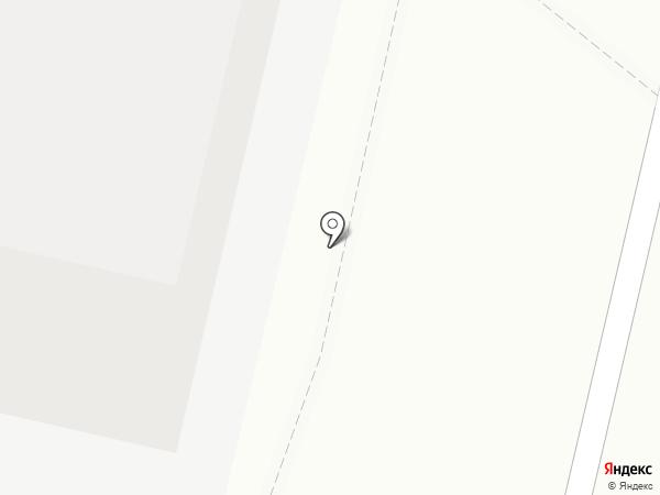 Натали на карте Волгограда