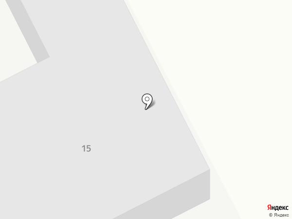 Vlgavto на карте Волгограда