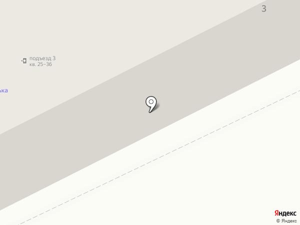 Комфорт на карте Волгограда
