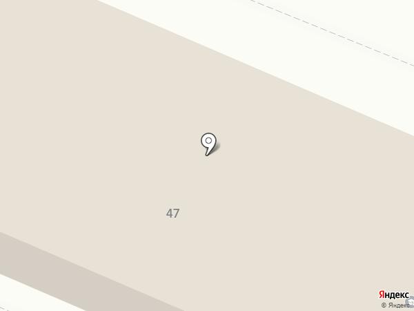 Храм Святого Пророка Божия Илии на карте Волгограда