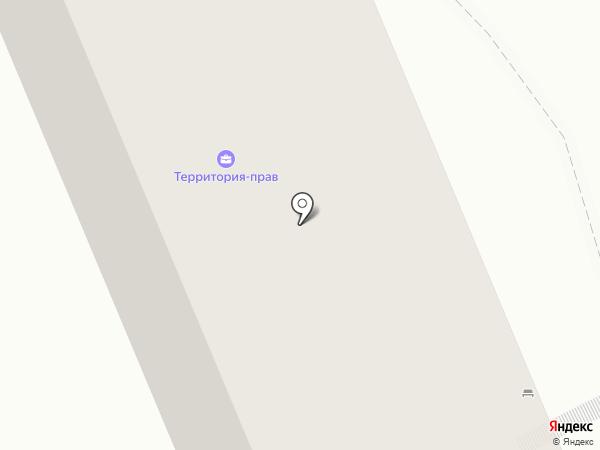 Уют-сервис на карте Волгограда