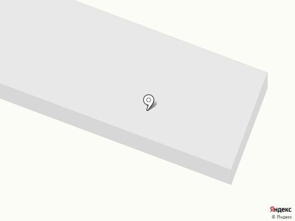 Автопокрытие на карте Волгограда