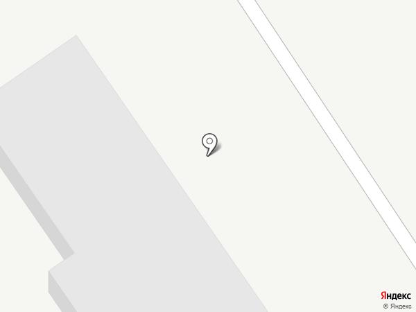 ВСМ на карте Волгограда