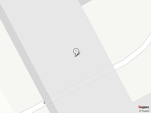 Волгостройресурс на карте Волгограда