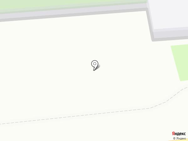 Золотой ШАМПУР на карте Волгограда