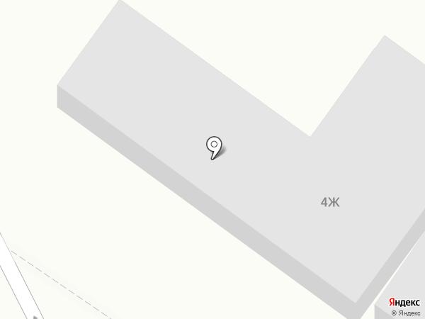 Люстры+ на карте Волгограда