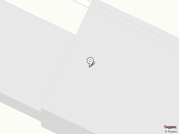 Лечебно-исправительное учреждение №15 УФСИН России по Волгоградской области на карте Волгограда