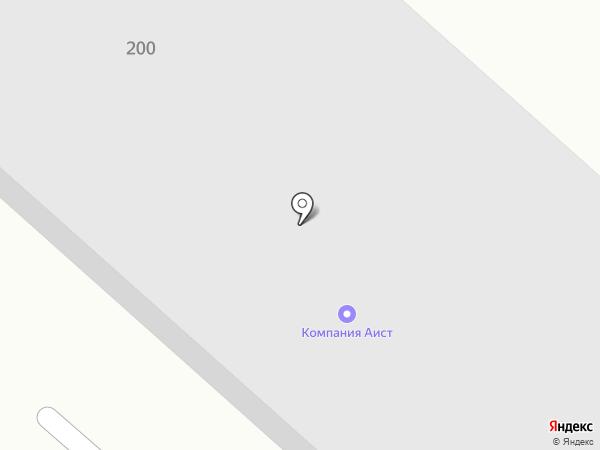 ВолгоСкладСервис на карте Волгограда