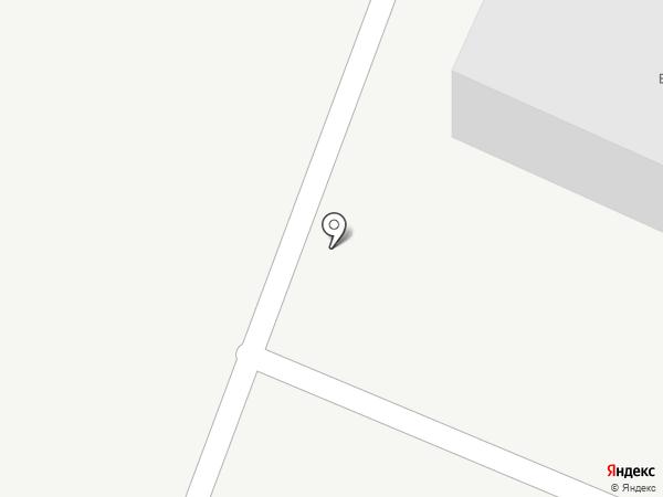 Волгоградоблэлектро, ПАО на карте Городища