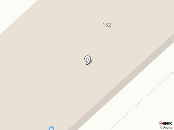 VIRBACauto на карте Волгограда