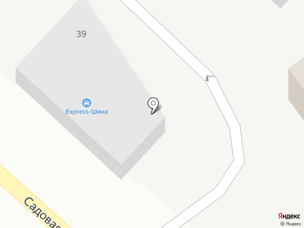 Мика на карте Волгограда