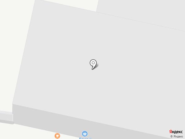 ЭТЛ на карте Волгограда