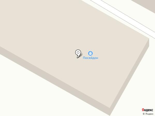 Сантех34 на карте Волгограда
