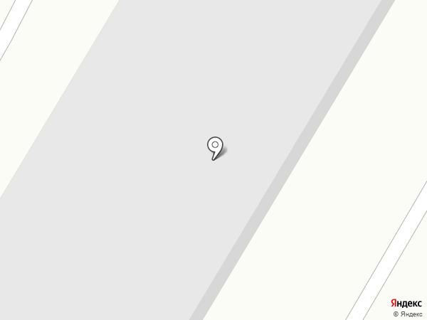 Строй Бизнес на карте Волгограда