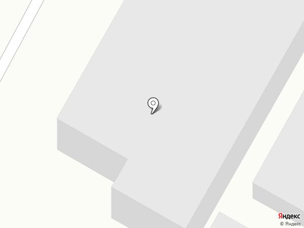Эко Комфорт на карте Волгограда
