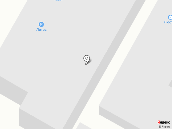 Фактум на карте Волгограда
