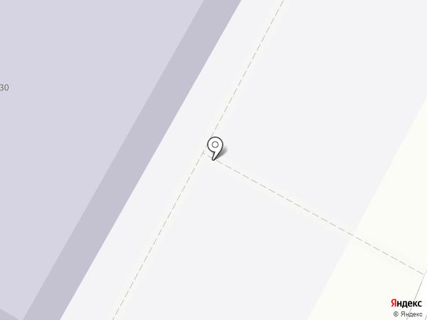 Профессиональное училище №28 им. адмирала флота Н.Д. Сергеева на карте Волгограда