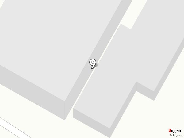Бюро лестниц на карте Волгограда