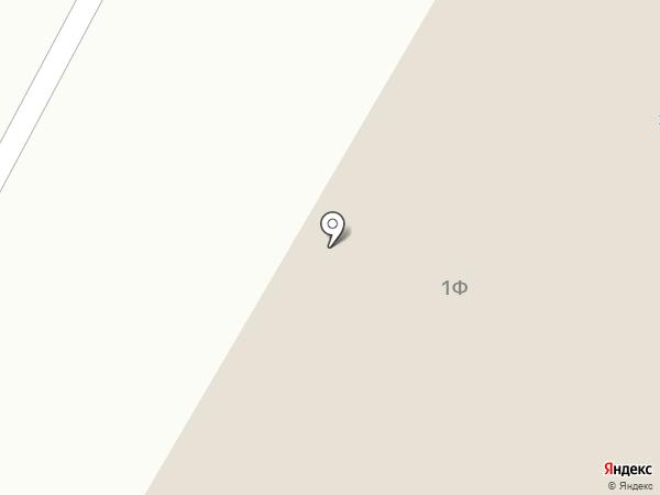 АркадаСпецСтрой на карте Волгограда
