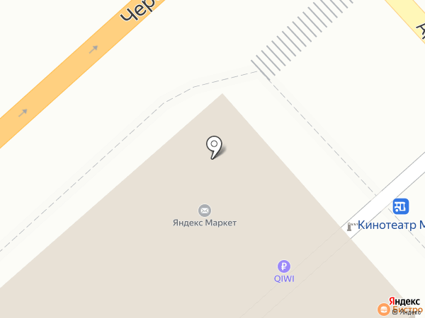 Магазин семян на карте Волгограда