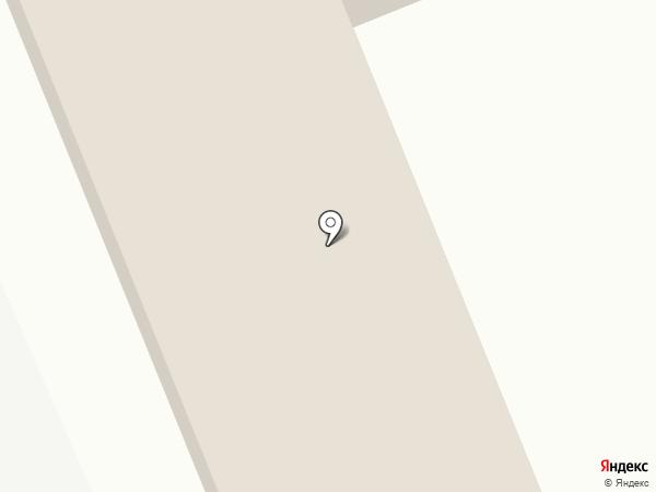 Строймаркет на карте Волгограда