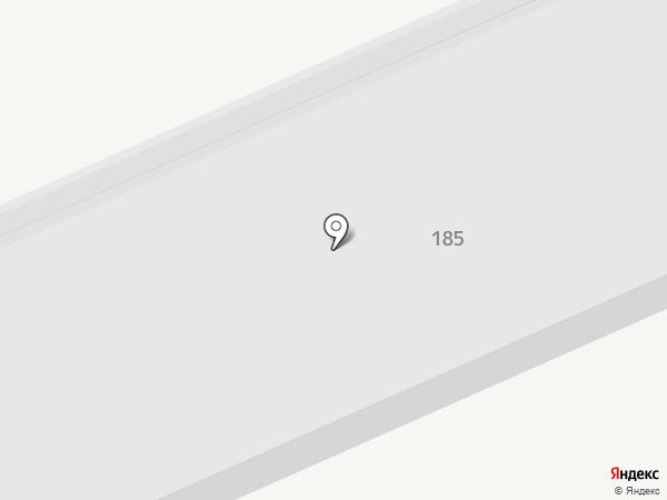 ЛБР-АгроМаркет на карте Волгограда