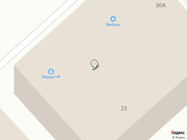 Банкомат, КБ Петрокоммерц на карте Волгограда