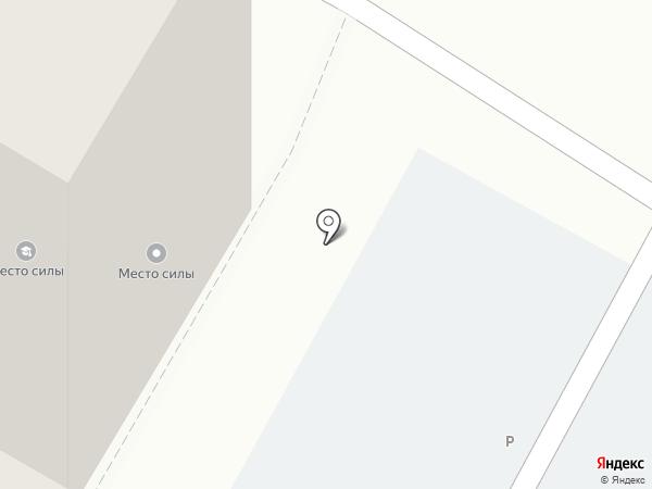 Агромир-Юг на карте Волгограда