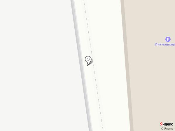Ростелеком на карте Городища