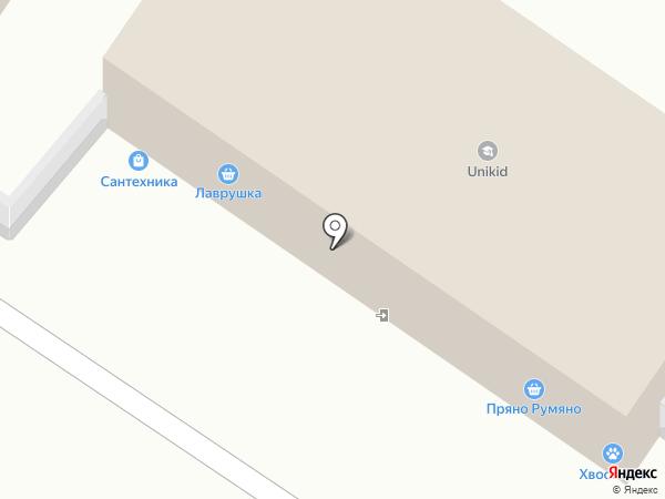 Casemag34 на карте Волгограда
