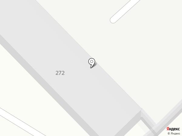 СтройТехИнвест на карте Волгограда