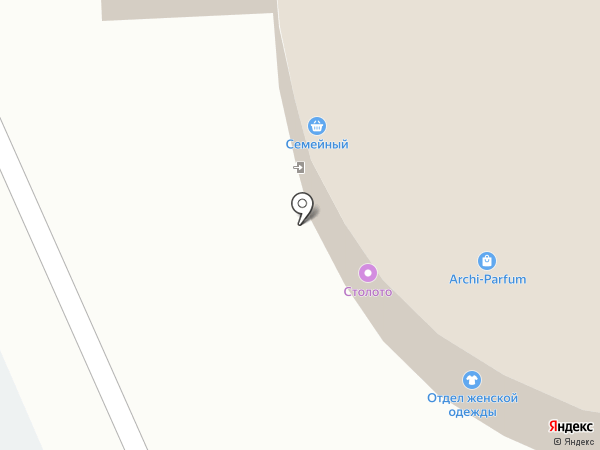 Bambuk на карте Волгограда