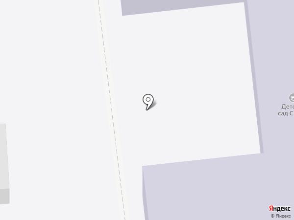 Сказка на карте Городища