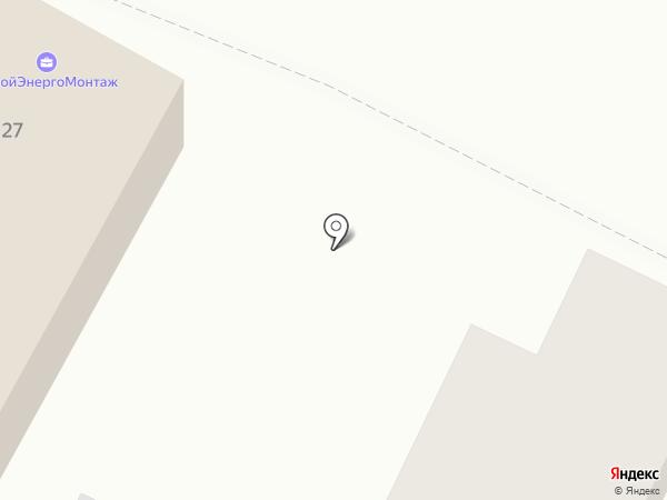 СЖС Восток Лимитед на карте Волгограда