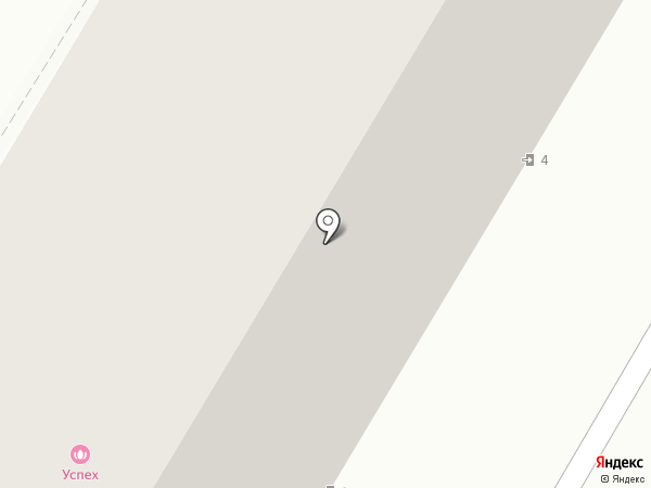 LKcenter на карте Волгограда
