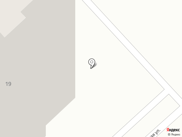 Доравтосервис на карте Волгограда